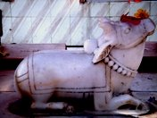Ancient Shiva Temple of Ghanjhar Mahadev , Dharamsala