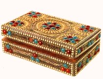 Jewellery Box of Himachal Pradesh