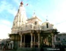 Ancient Kangra Temple of Dharamsala