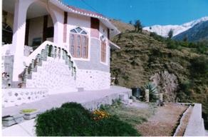 Vidya Niwas Home Dharamsala