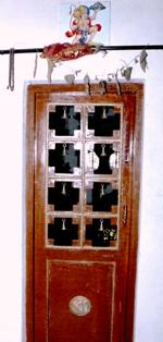 Vedic Door of Vidya Niwas