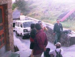 Arirang TV at Vidya Niwas