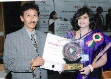 Tourism Award, 2011