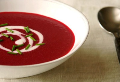Winter Soups, India