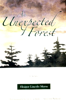 'Unexpected Forest' - Novel !