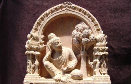 Buddha India