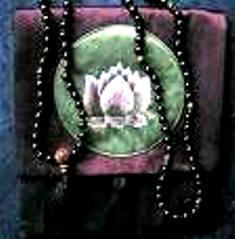 Buddha Beads of Dharamsala