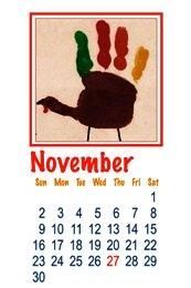 Calendar India