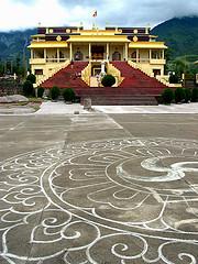 Gyuto Ramoche Temple