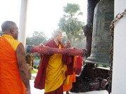 Karmapa and World Peace