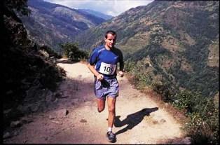 Himalayan Race 2009