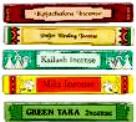 Tibetan Healing Incense of Dharamsala
