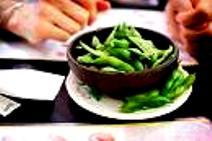 Japanese food in Dharamsala