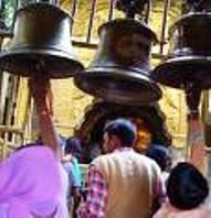 JwalaMukhi Tempel, Kangra