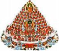 The Kagyu tradition