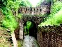 1000 years old Kangra Fort, Dharamsala