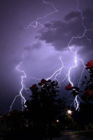 Lightning India