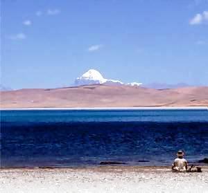 Mount Kailash Route
