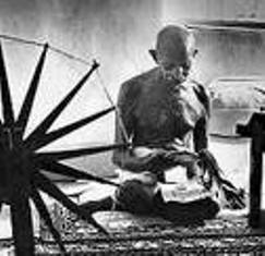 Mahatma Gandhi Peace