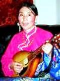 Solo Singer of  Dharamsala