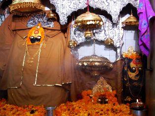 Naina Devi Temple 2009