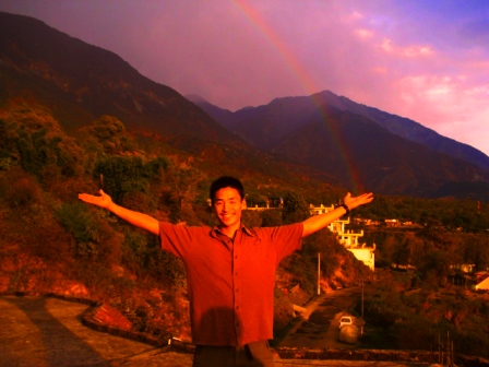 Rainbow India