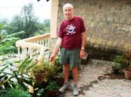 Paul Visit 2009