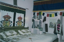 Sherpa Room at Vidya Niwas