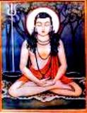 Shiva the Maha-Yogi