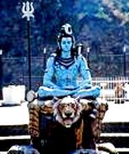 Shiva Year, Dharamsala