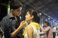 Slumdog Millionaire India