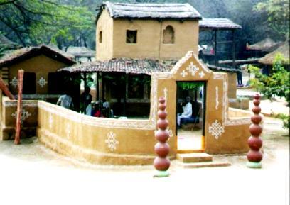 Suraj Kund Mela, Haryana
