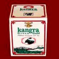 Kangra Tea , Himachal Pradesh
