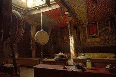 Tibetan Drums in Dharamsala