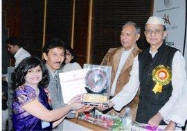 Tourism Award , India