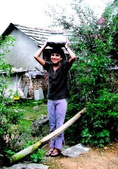Village Green Trek in Dharamsala