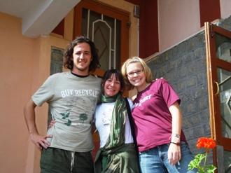 Home Stay Dharamsala, Vidya Niwas