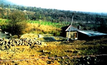 Chiselled Land Stones of Vidya Niwas