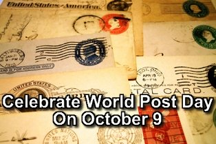 World Post Day Himachal