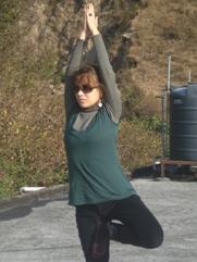 Himalayan Yoga