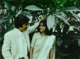 Arvind and Sangeeta 1992